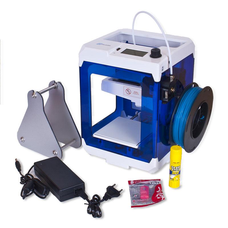 Картинки по запросу 3D принтер Dubllik DP-100